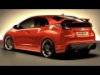 Honda Civic Type R 2013